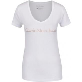 GUESS, KARL LAGERFELD, Puma - Dámské tričko CALVIN KLEIN