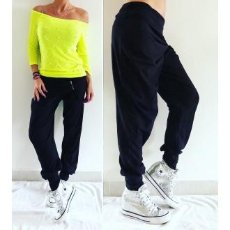Dámské oblečení - Dámské sportovní kalhoty ROCCO
