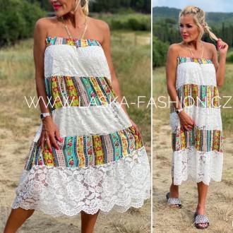 Dámské oblečení - Dámské elegantní šaty