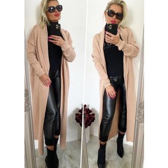 Dámské oblečení - Cardigan - kabátek pletený