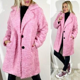 Dámské oblečení - Kabátek oversize