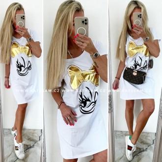 Dámské oblečení - Dámské sportovní šaty DAISY