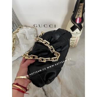 Dámské doplňky - Dámské kabelka s řetězem