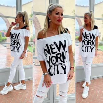 Dámské oblečení - Dámská halenka NYC